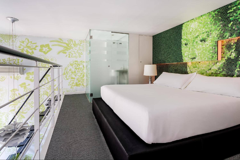 ROOM MATE LAURA - Hotel cerca del Sala Berlanga