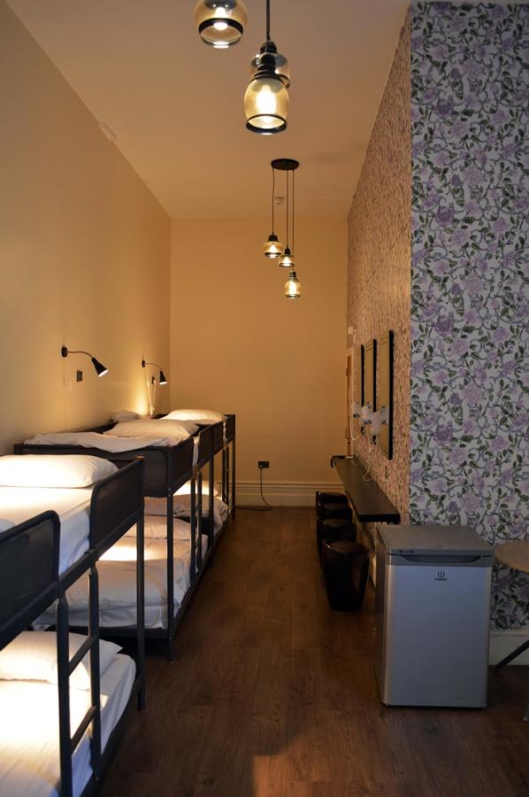 Fotos del hotel - BARKSTON ROOMS EARLS COURT