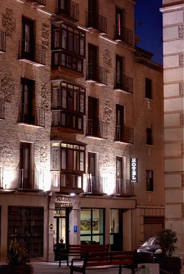TOLEDO IMPERIAL - Hotel cerca del Plaza de Toros de Toledo