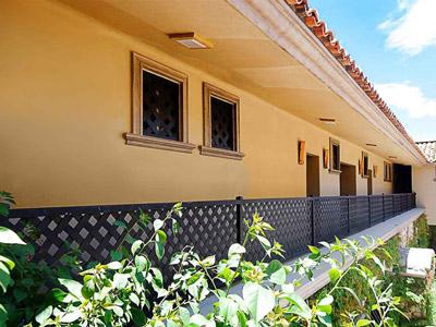 Hotel CABO VISTA HOTEL