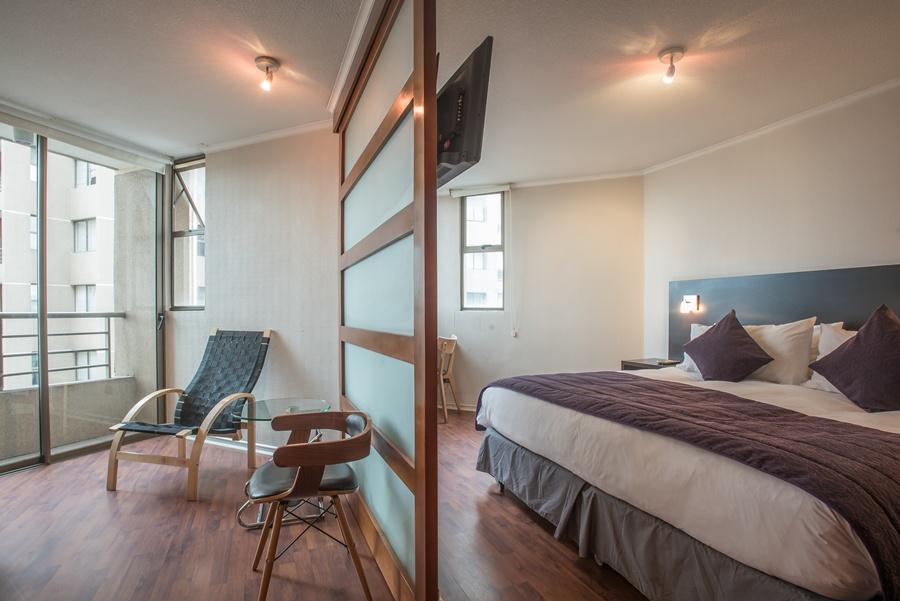 Hotel Altura Suites