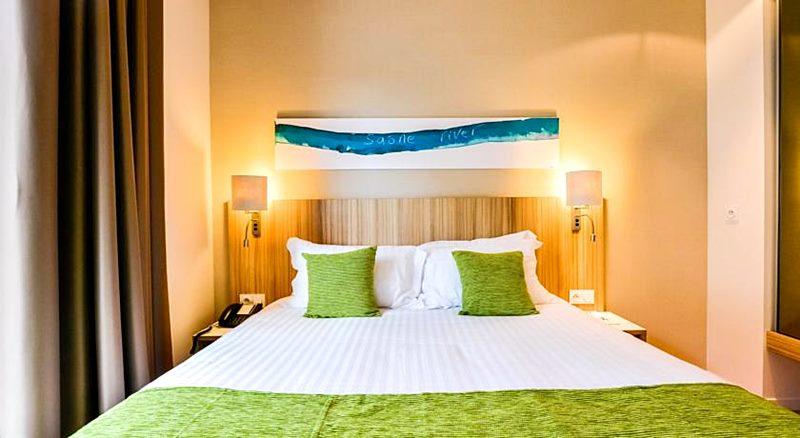 Hotel Q7 Lodge Lyon 7