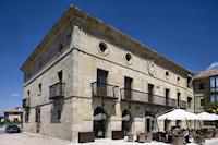 PARADOR DE ARGOMANIZ - Hotel cerca del Aeropuerto de Vitoria Foronda