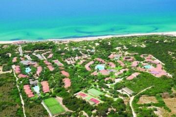 Le Palme - Le Dune Resort & Spa