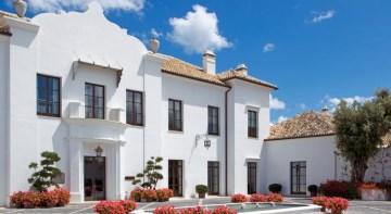 FINCA CORTESIN HOTEL GOLF & SPA - Hotel cerca del Casares Costa Golf