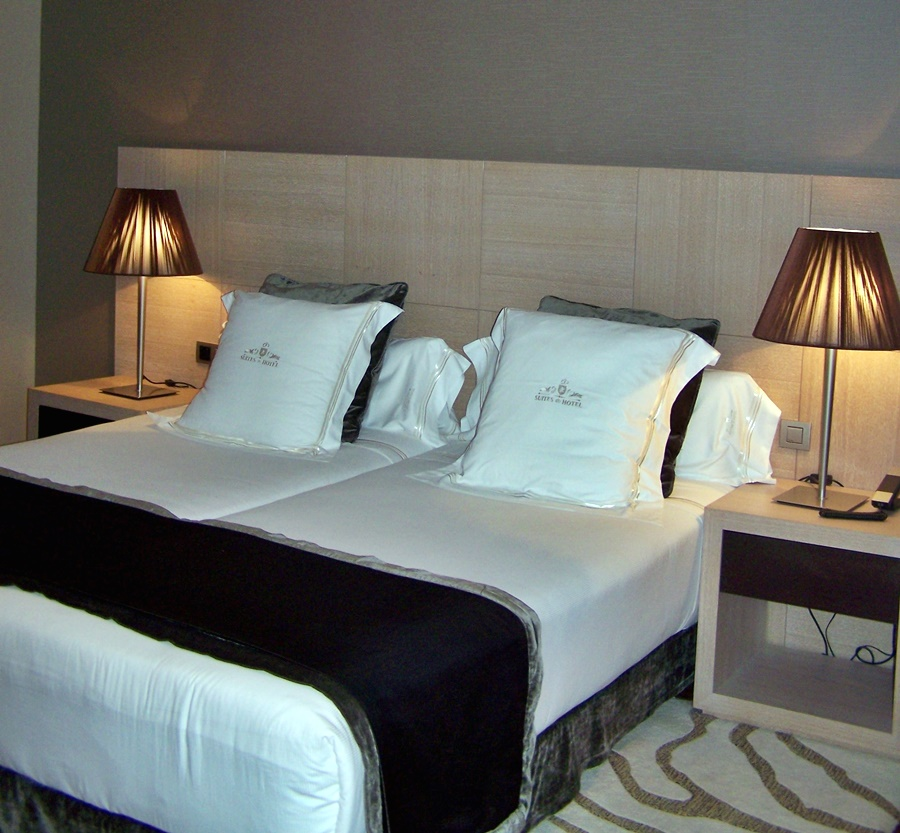 Fotos del hotel - WASHINGTON PARQUESOL SUITES & HOTEL