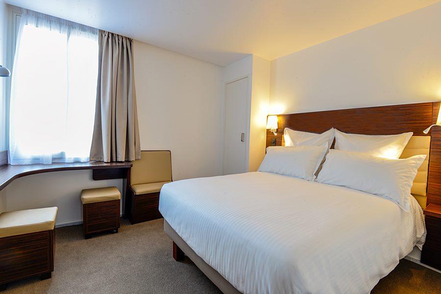 Hoteles Niza