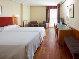 NH VILLA DE COSLADA - Hotel cerca del Estadio de la Peineta