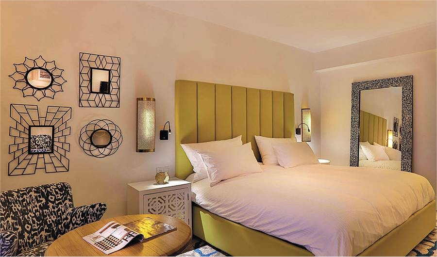 Hotel 2CIELS BOUTIQUE HOTEL & SPA