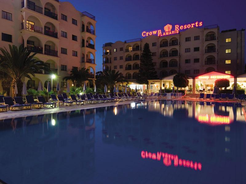 Crown Resort Elamaris