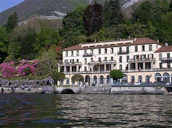 Trovalia Grand Hotel Cadenabbia