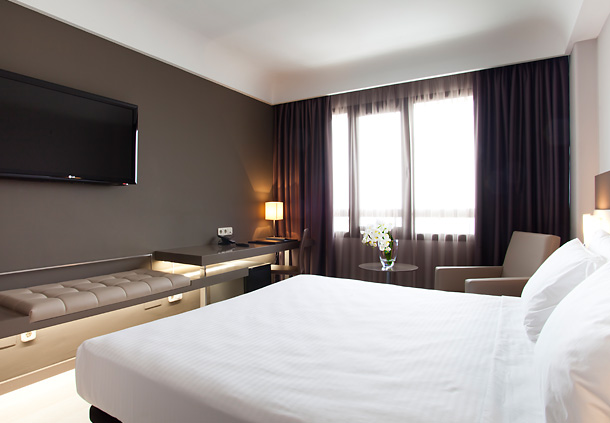 Hotel AC HOTEL IBERIA LAS PALMAS