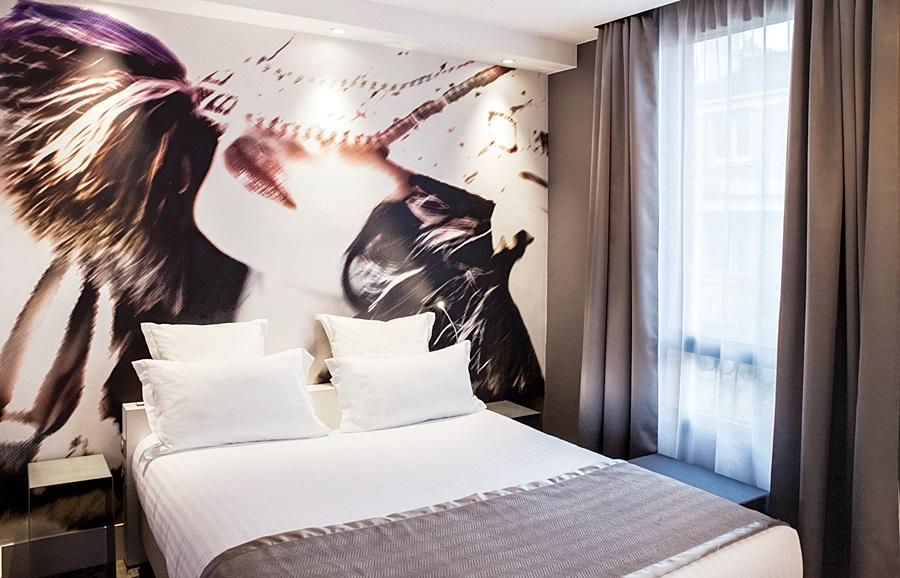 Hotel Comfort Sixteen Montrouge