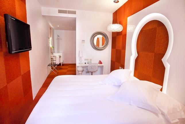 LA POSADA DEL DRAGON BOUTIQUE HOTEL & BAR - Hotel cerca del Hospital Gómez Ulla (Carabanchel)