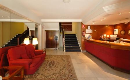 Reservas HOTEL RENASA VALENCIA Valencia