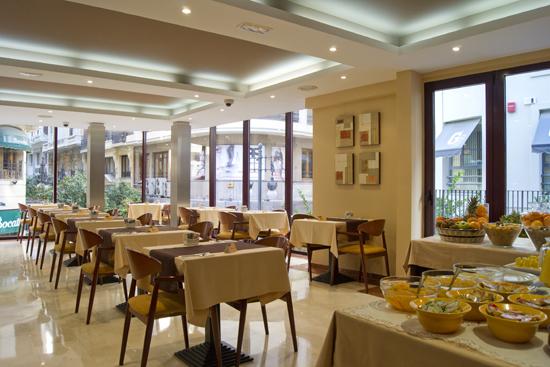 Reservas HOTEL SOROLLA CENTRO - VALENCIA Valencia