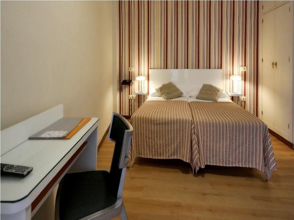 Reservas HOTEL PLAZA SANTA LUCIA Sevilla