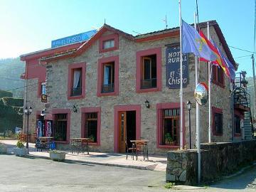 EL CHISCO - Hotel cerca del Aeropuerto de Asturias