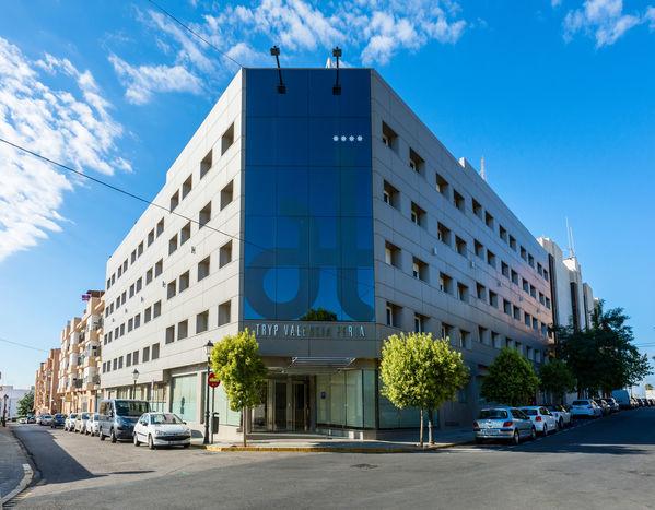 Reservas HOTEL TRYP VALENCIA FERIA - VALENCIA Valencia