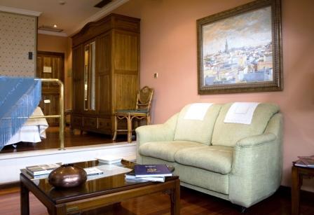 Hotel Taberna Del Alabardero - Sevilla thumb-2