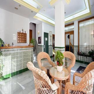 HOTEL MIRASOL - Hotel cerca del Comarca de las Alpujarras