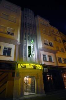 MIRAMAR - Hotel cerca del CLUB DE GOLF LA CAÑADA