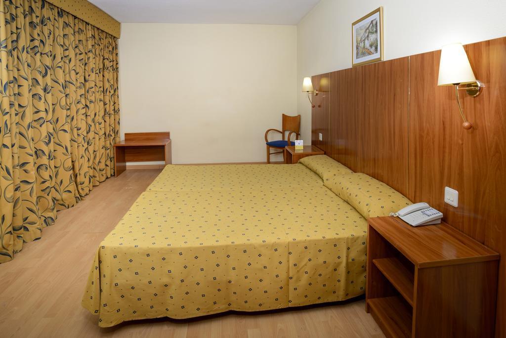 HOTEL MARENY BENIDORM - costa blanca