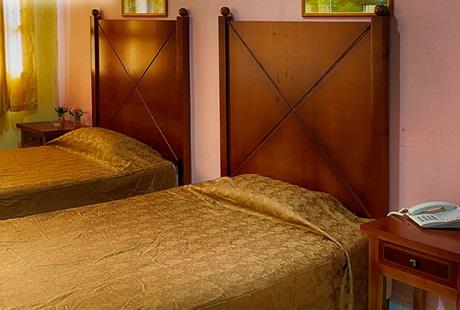 Fotos del hotel - SAN ALEJANDRO