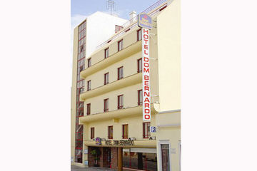 Hotel BEST WESTERN DOM BERNARDO