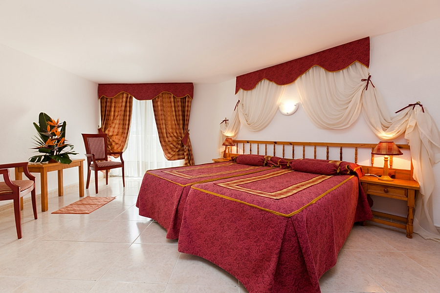Hotel Panoramica Garden (f)