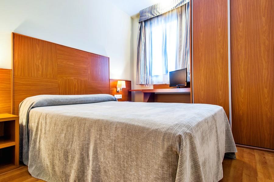 HOTEL NOAIN PAMPLONA - Hotel cerca del Estadio Reyno de Navarra