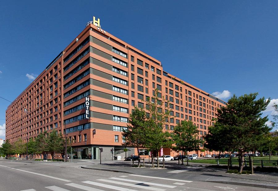 Fotos del hotel - RICE BULEVAR