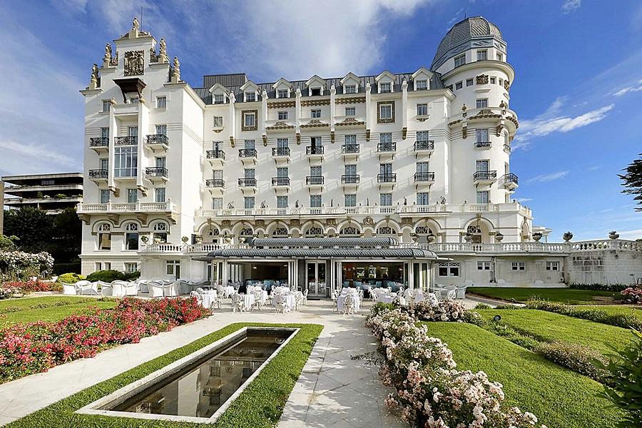 Fotos del hotel - EUROSTARS REAL