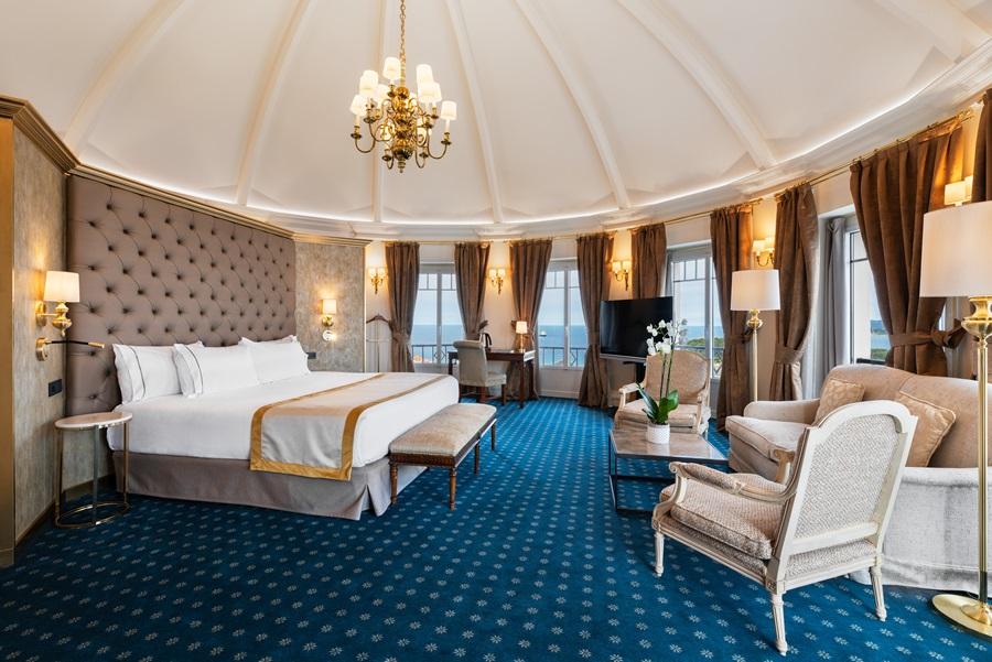 Hotel Eurostars Real