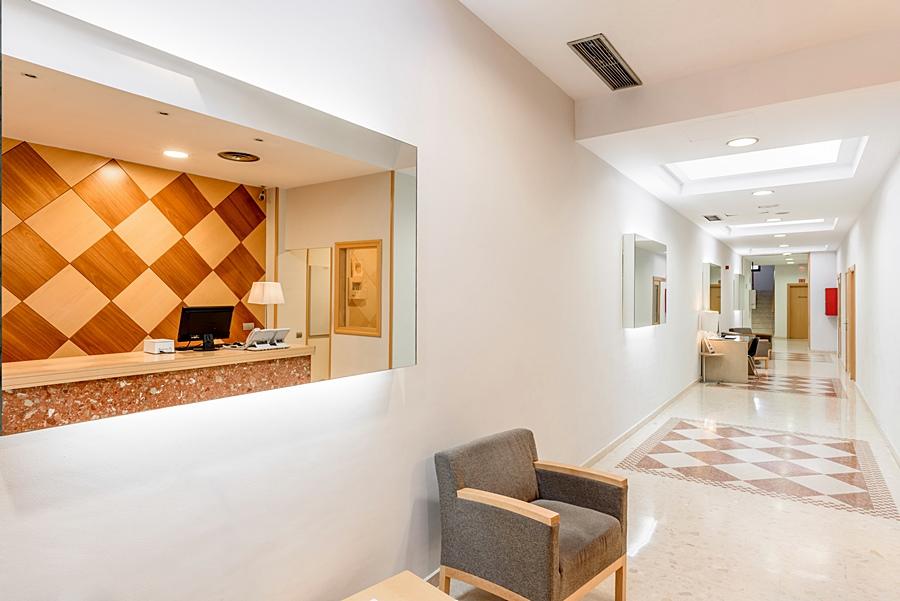 Fotos del hotel - EXE APARTHOTEL CAMPUS SAN MAMES