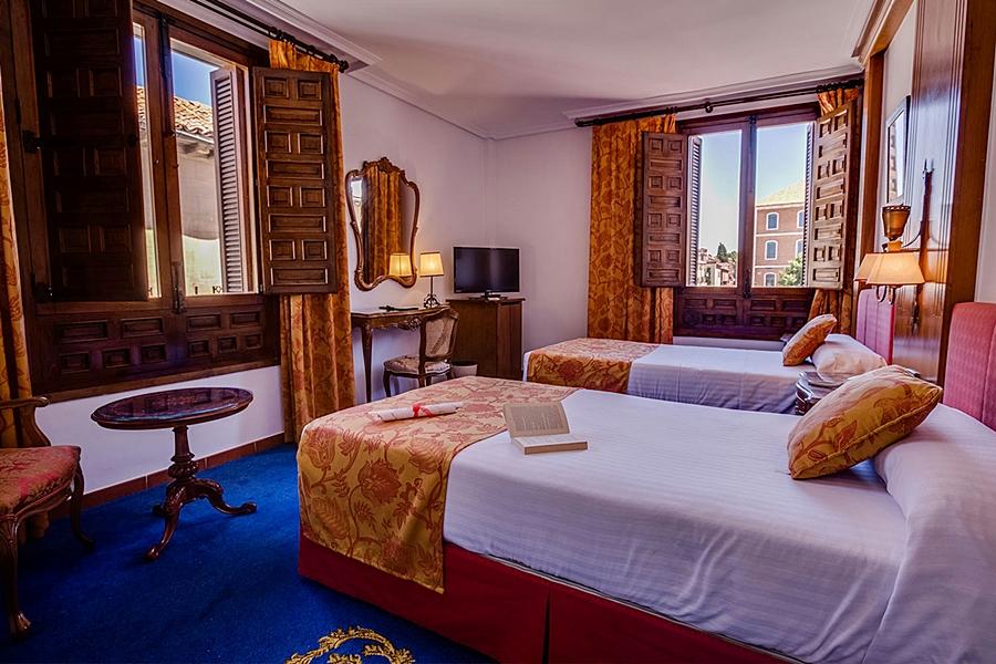 Fotos del hotel - EL BEDEL