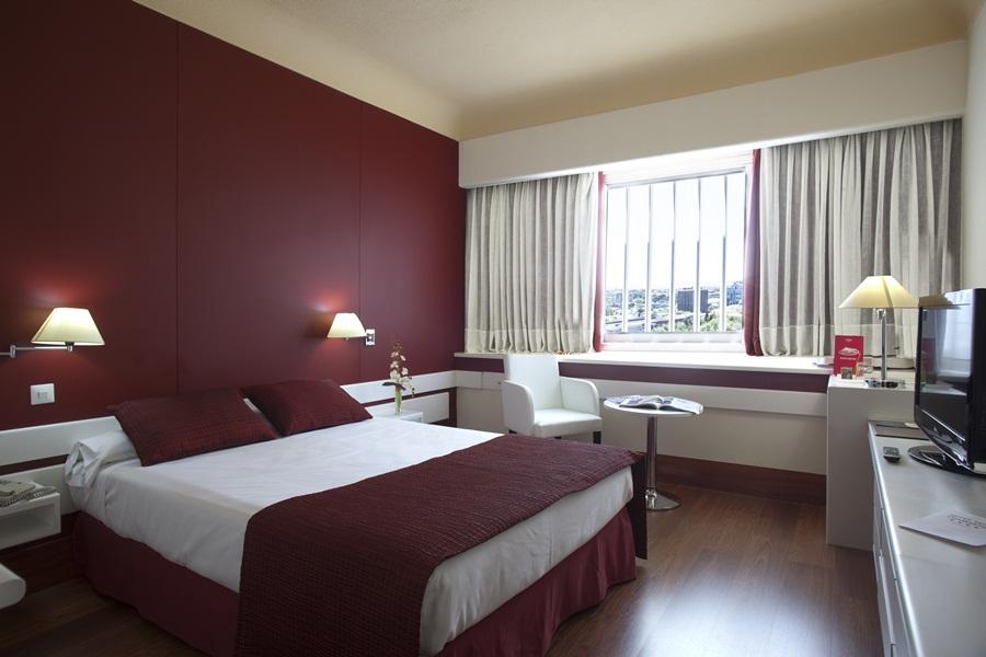 Hotel WEARE HOTEL CHAMARTIN