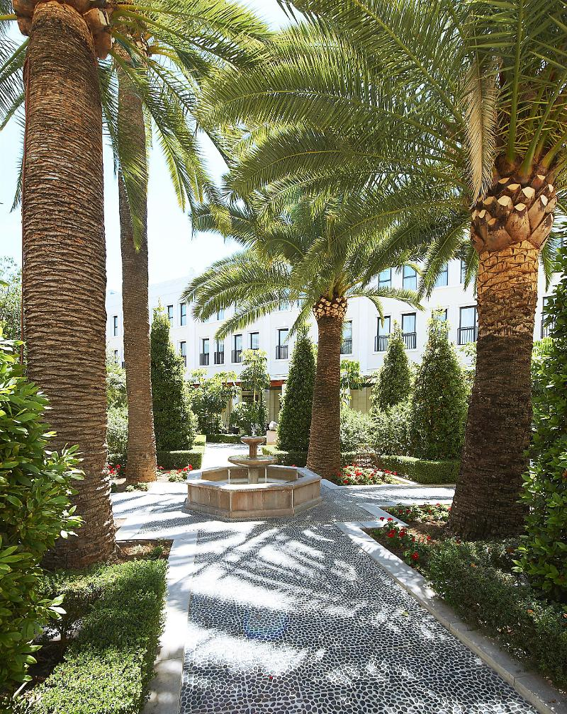 Reservas THE WESTIN VALENCIA Valencia