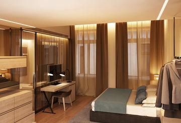 Boho Hotel Prague