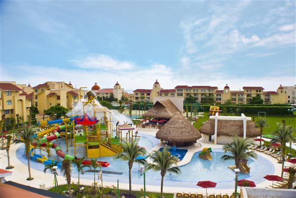 Hotel ALL RITMO CANCUN RESORT & WATERPARK