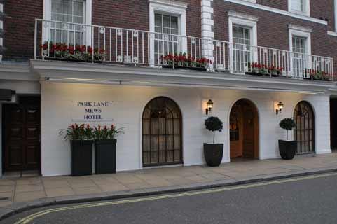 Hotel Park Lane Mews