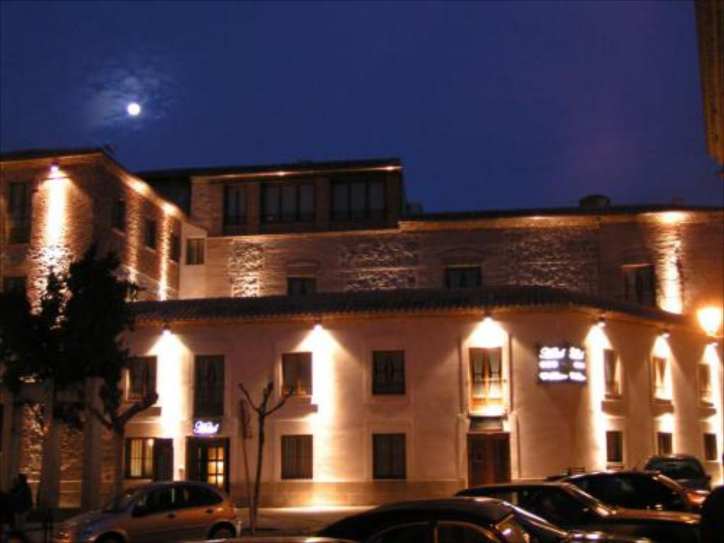 Hotel Palacio Duque De Tamames