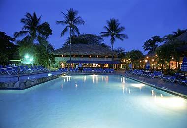HotelJack Tar Village