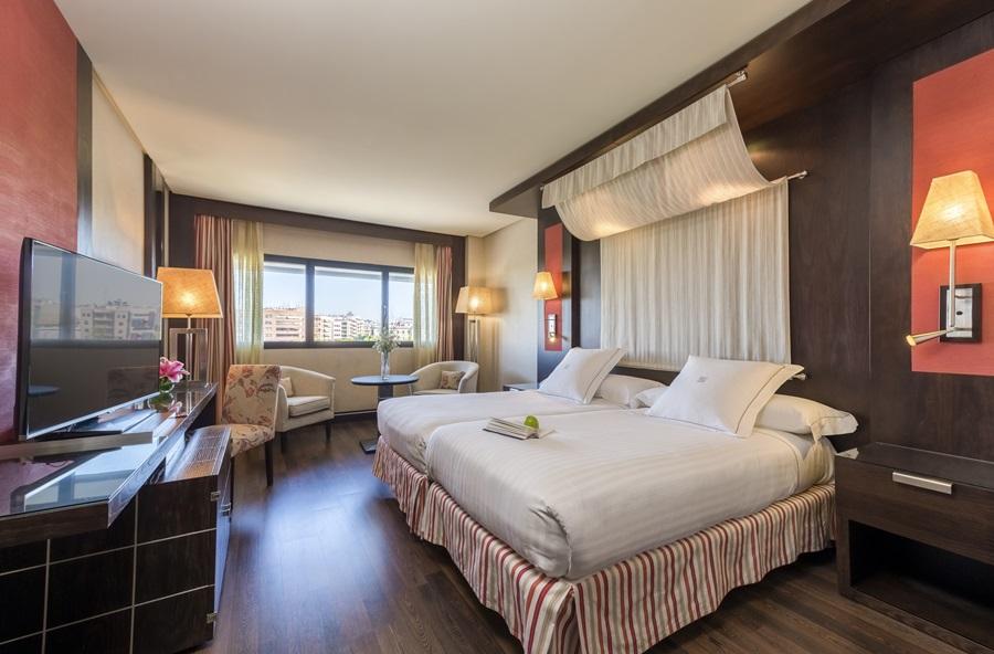 Fotos del hotel - CORDOBA CENTER