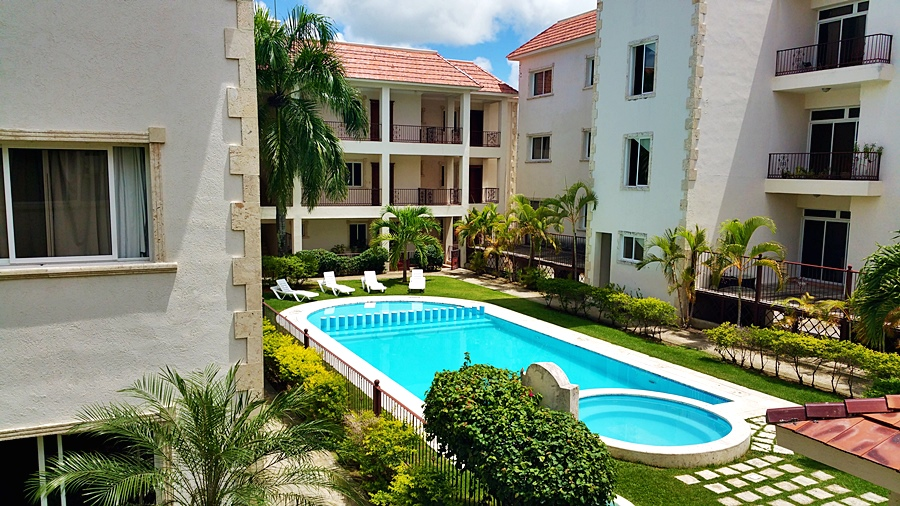 Apartahotel Punta Cana Seven Beaches