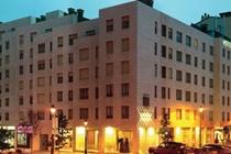 HOTEL SILKEN VILLA DE AVILES - Hotel cerca del Aeropuerto de Asturias