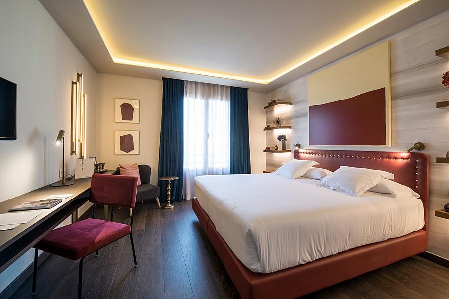 VINCCI MAE - Hotel cerca del Bravas en el Bohemic