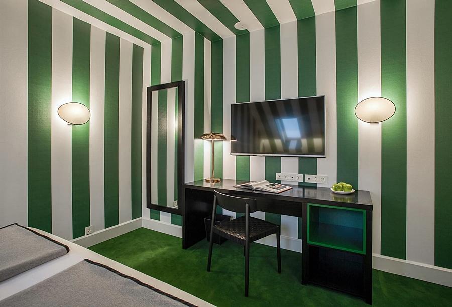 Fotos del hotel - ROOM MATE VALERIA