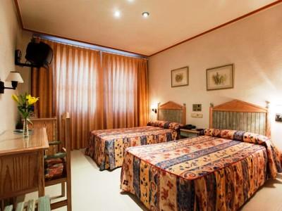 Hotel Churra Vistalegre thumb-2