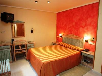 Hotel Churra Vistalegre thumb-3